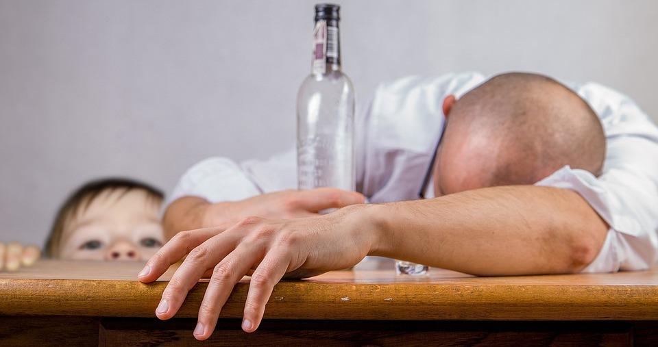 Бессонница при алкоголизме
